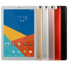 10.1'' Android 8.0 Ten-Core Tablet PC 64GB WIFI Bluetooth HD Touch Screen Unlock