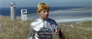 Children in the Universe 1975