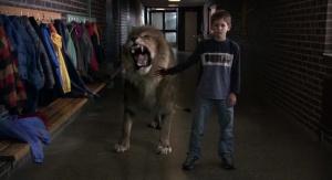 Fuerte como un león 2003