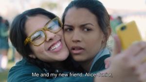 Alice Júnior - PELICULA Trans - Brasil - 2019