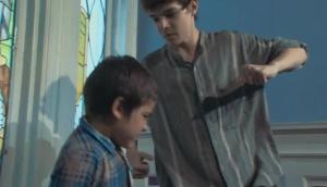 Gore Orphanage 2015