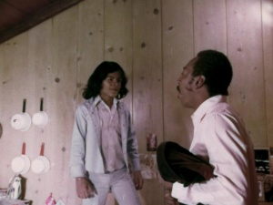 Corre por las rosas 1977