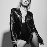 Irina Baeva Revista Maxim México Julio 2020 14
