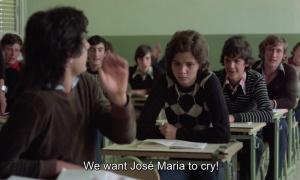 Forbidden Love 1977