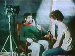 Cómo hacer una película Homo 1970