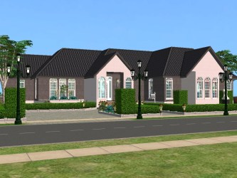 sims story single modthesims bedrooms cloud classic bg