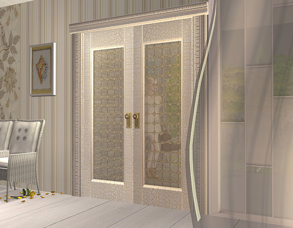 Mod The Sims  Project Maidens bedroom   Part 9 Doors