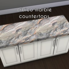 How To Make Kitchen Cabinet Doors Replacement Mod The Sims - Sumptuous Set