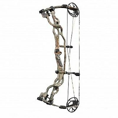HOYT ZR200 LEFT HANDED COMPOUND BOW