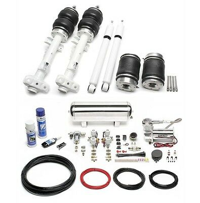 Audi A6 Suspension Kit Volvo XC90 Suspension Kit Wiring