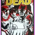 Walking dead compendium barnes and noble for home info