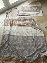 2x Winter Bettwsche Set 135x200  EUR 13,30