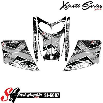 Decals & Stickers, Snowmobile Parts, Parts & Accessories