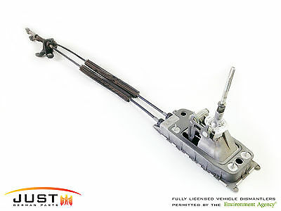 AUDI A3 8P [04-08] GEAR LINKAGE / MECHANISM WITH CABLES