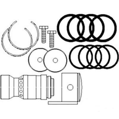 JOHN DEERE REMOTE COUPLER TO ISO REMOTE CONVERSION KIT