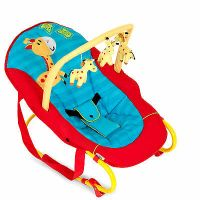 NEW HAUCK DISNEY MICKY MOUSE BLUE ROCKY DELUXE ROCKER ...