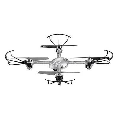 Propel HD Video Camera Drone Flying Quadrocopter RC Remote
