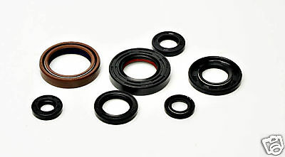 Honda ATC 250R, 1985-1986 Engine, Crankshaft Oil Seal Kit