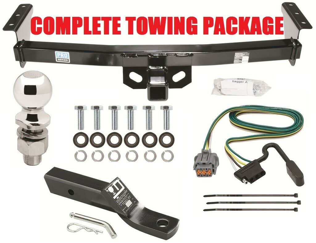 2005 nissan pathfinder trailer wiring diagram superwinch frontier towing get free image