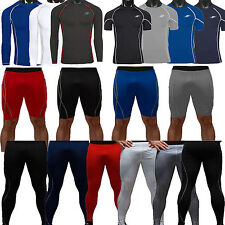 Men Compression Base Layer