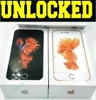 Apple iPhone 6S PLUS 16GB 32GB 64GB 128GB (UNLOCKED) Rose Gold Silver Gray *NEW*