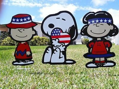 Peanuts Outdoor Easter COMBO Christmas Valentines