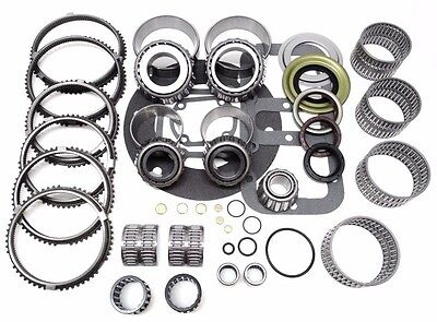 Transmission Rebuild Kits, Transmission & Drivetrain, Car