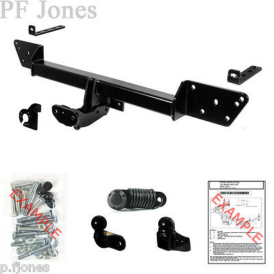 Tow Bars, Trailers & Towing, Car Accessories, Vehicle