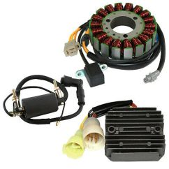 Aprilia Rs 50 Wiring Diagram Simple Leaf Vein Stator Charging System | Get Free Image About
