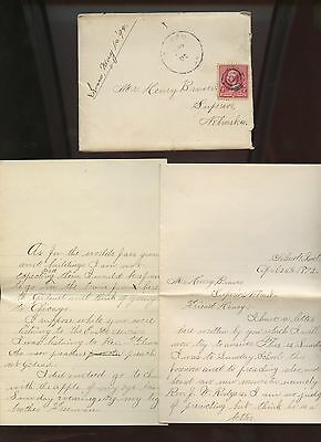 Correspondence Paper Collectibles