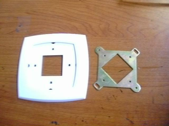 Venstar P474 0421 S Star Series Thermostat Wallplate 163538 totaline thermostat p274 wiring diagram gandul 45 77 79 119  at cos-gaming.co