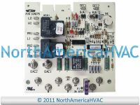 Carrier Furnace: Carrier Furnace Control Board