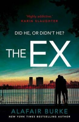 Image result for book the ex