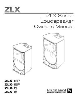 EV ZLX 12P