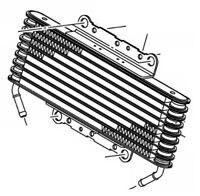 Better ATV Oil Cooler Deals