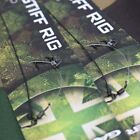 Gardner Tackle NEW Carp Fishing Stiff Hinge Hinged Pop Up Rig x3 *All Types*