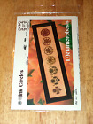 Ink Circles Counted Cross Stitch Patterns BY TRACY HORNER Choose! Variety