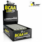 BCAA AMINO ACIDS PILLS Food Supplement Anabolic Muscle Buildder