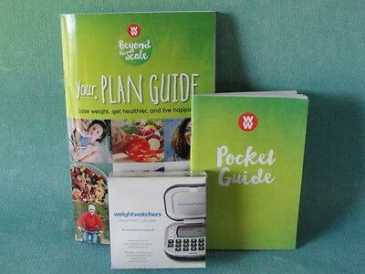 weight watchers 2016 beyond the scale pocket