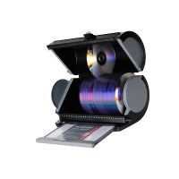 Atlantic Disc Manager 80 CD DVD Blu Ray Storage Holder ...