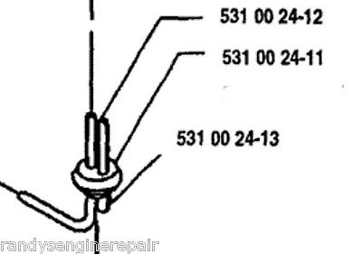 String Trimmer Parts & Accs, Outdoor Power Equipment, Yard
