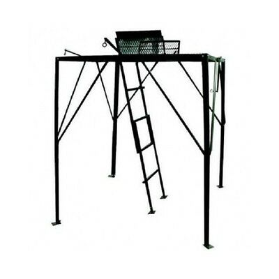 Tree Stands, Blinds & Treestands, Hunting, Sporting Goods