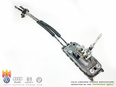 Vw Golf Mk5 2005 Rhd 6 Speed Manual Gear Selector Linkage