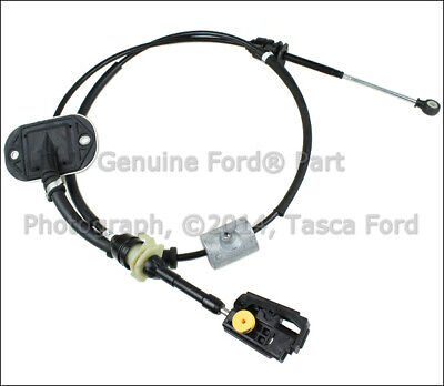 2004 Ford Focus B5 IB5 Transmission Shift Control CABLE