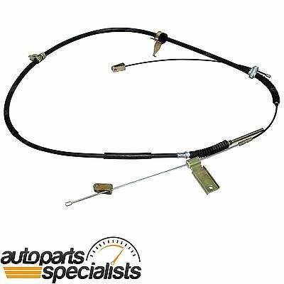 Handbrake Cables, Brakes, Car, Truck Parts, Vehicle Parts