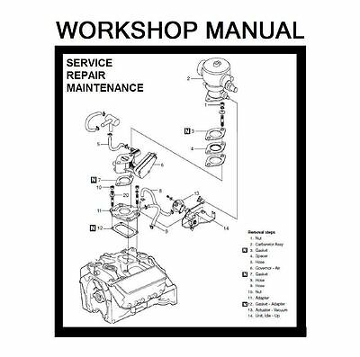 Jaguar Workshop Manuals, Jaguar, Car Manuals & Literature