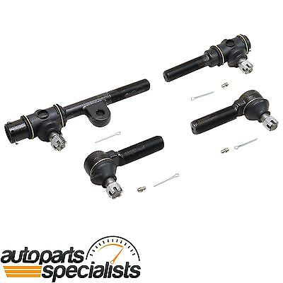 Tie Rod Ends, Suspension, Steering, Car, Truck Parts