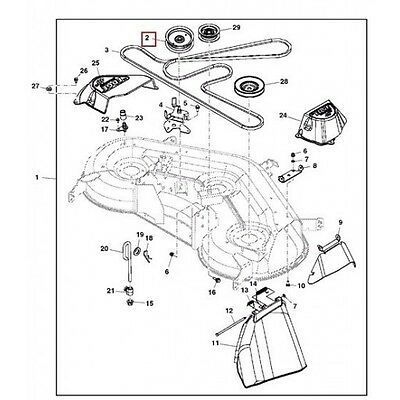 Riding Lawn Mower Electrical Schematic, Riding, Free