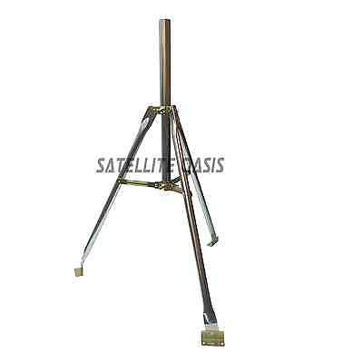 DIRECTV SWiM HDTV Satellite Dish Tripod Kit for RV
