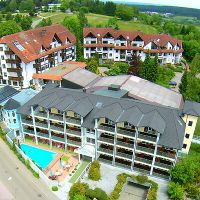 5TAGE WELLNESS ALL INCLUSIVE RELAXURLAUB in THRINGEN im ...